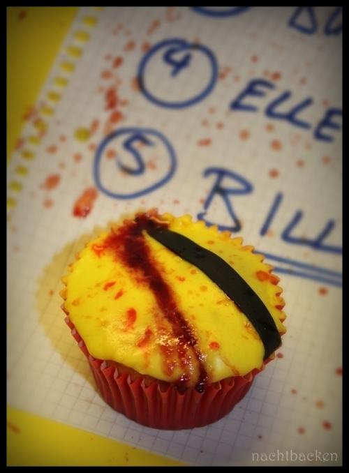 Bild Kill Bill Muffins